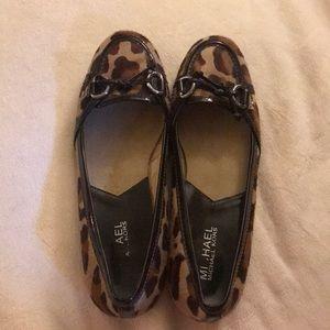 🥿Michael Kors cheetah print flats!!! 🥿